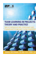 Team Learning in Projects: Theory and Practice book jacket