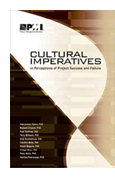 Cultural Imperatives in Perceptions of Project Success and Failure book jacket