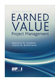 Earned Value Project Management - Fourth Edition book jacket