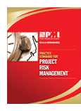 Practice Standard for Project Risk Management book jacket