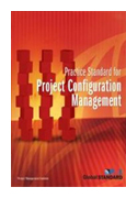 Practice Standard for Project Configuration Management  book jacket