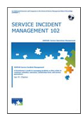 USM540 Service Incident Management 102 book jacket image