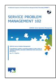 USM550 Service Problem Management 102 book jacket image
