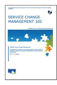 USM650 Service Change Management 102 book jacket image