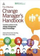 The Effective Change Manager's Handbook shortcut
