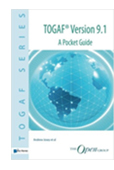 TOGAF Version 9.1: A Pocket Guide