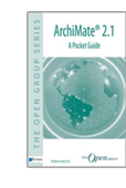 ArchiMate 2.1 - A Pocket Guide
