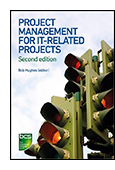 Project Management for IT-Related Projects - cover
