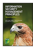 Information Security Management Principles - Cover