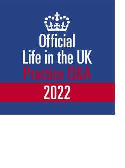 Official Life in the UK Test Android App