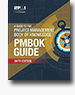 PMBOK cover - coming soon