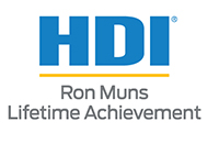 HDI Ron Muns Lifetime Achievement