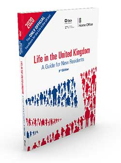 Life in the United Kingdom A Guide For New Residents
