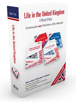 Life in the United Kingdom Four PDF Package Deal