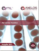 ITIL® Service Transition - Online Subscription - Front