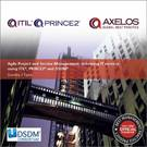 Agile Project and Service Management 2nd Edition - Online Subscription - Front