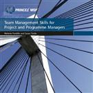 Focus on Skills: Team Management Skills for Project and Programme Managers - Front