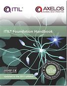 ITIL® Foundation Handbook - Front