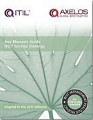 Key Element Guide: ITIL Service Strategy