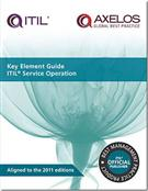Key Element Guide - ITIL Service Operation