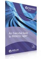 An Executive Guide to PRINCE2 Agile® - Front