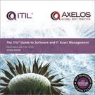 ITIL® Guide to Software and IT Asset Management - Second Edition, PDF - Front