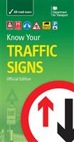 Know Your Traffic Signs - Front