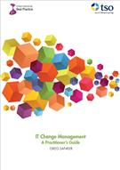 IT Change Management - Front