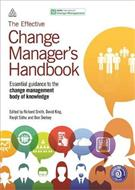 The Effective Change Manager's Handbook - Front