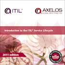 The Introduction to the ITIL® Service Lifecycle Online Subscription - Front