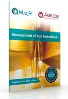 Management of Risk(M_o_R®) - Guidance for Practitioners 3rd Edition - Online Subscription - Front