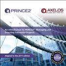 An Introduction to PRINCE2® Managing and Directing Successful Projects PDF - Front