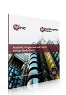 Portfolio, Programme and Project Offices (P3O®) Study Guide - Front