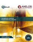 Management of Risk (M_o_R®) - Guide for Practitioners downloadable PDF - Polish Translation - Front