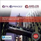 Agile Project and Service Management 2nd Edition - PDF - Front