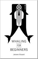 Whaling for Beginners Book 1 - Breach - Front