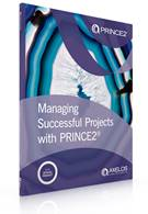 Managing Successful Projects with PRINCE2® 2017 Edition - Front
