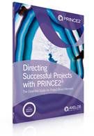Directing Successful Projects with PRINCE2® - Front