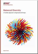 Balanced Diversity - A Portfolio Approach to Organisational Change - Front