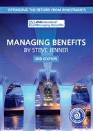 Managing Benefits - Second Edition  - Front