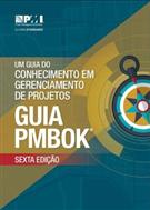 A Guide to the Project Management Body of Knowledge (PMBOK® Guide) -  Brazilian Portuguese Translation - Front