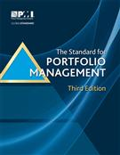 The Standard for Portfolio Management - Third Edition - Front
